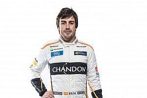 """Alonso: """"Hopelijk stap voorwaarts met Renault"""""""