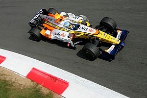 Alonso érkezhet Ricciardo helyére, aki felajánlotta magát a McLarennél