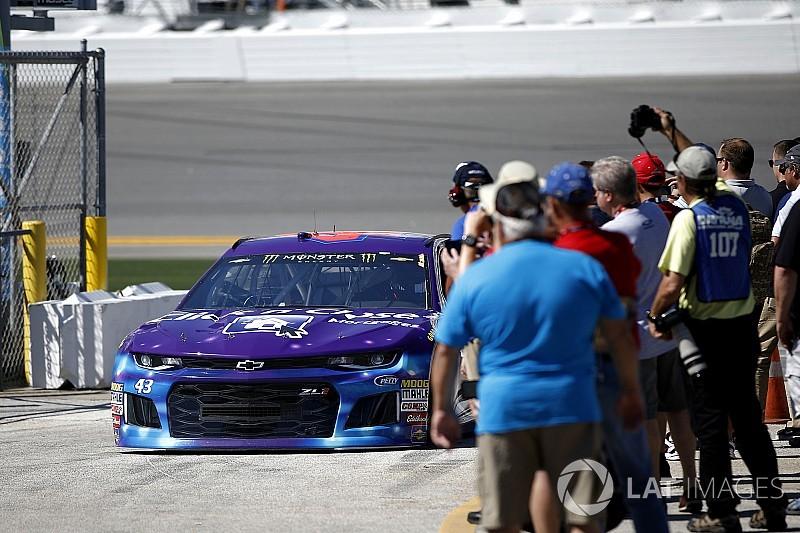 Kevin Harvick touts Bubba Wallace as NASCAR's next potential megastar