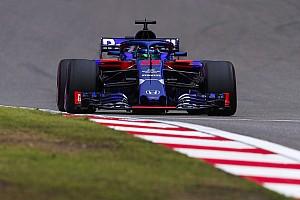 Como a Toro Rosso usa a experiência do WEC de Hartley