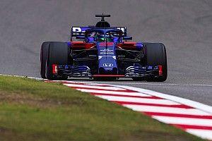 Comment Toro Rosso utilise son arme issue du LMP1