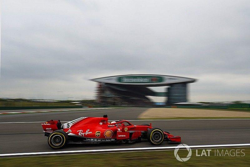 ¿Cómo influirán los neumáticos en la carrera de China?