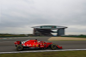 Formula 1 Analiz Çin Grand Prix'sini dengede tutan karar