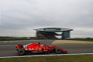 Fórmula 1 Análisis La influencia de los neumáticos en el GP de China