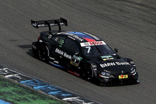 Spengler y BMW cierran la pretemporada del DTM en cabeza