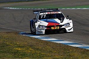 A DTM-bajnok megnézné vendégindulóként Vettelt a sorozatban