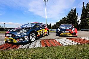 Rallycross-WM News Kooperation mit Ford: Olsbergs mit neuen Fiestas in der WRX 2018