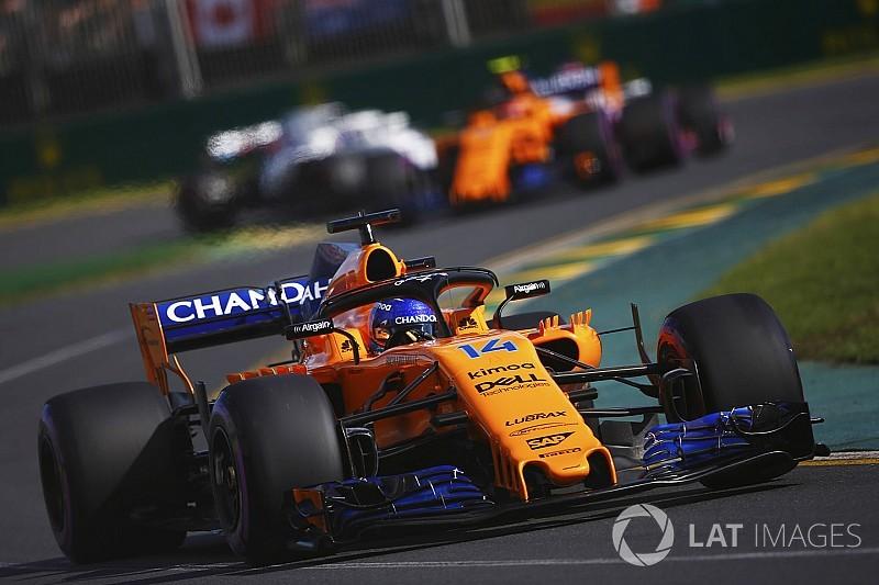 Алонсо пообіцяв ще більш успішні гонки від McLaren