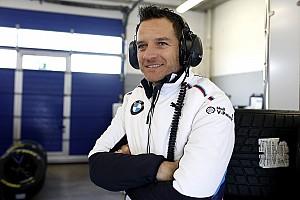GT-Masters Interview Timo Scheider: