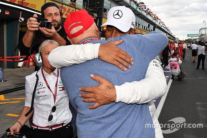 Niki Lauda idén már nem tér vissza