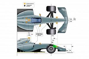 Az F1-es szabályok miatt nem lehet javítani a halós felvételeken