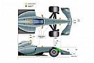Fórmula 1 Las reglas limitan la manera de resolver el problema de la TV con el Halo