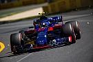 Jelang ronde kedua, Honda sudah ganti komponen mesin