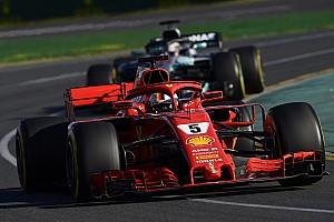 Fórmula 1 Noticias El motor de Hamilton estuvo
