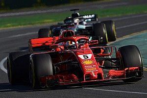 Formel 1 Melbourne 2018: Gelbphase beschert Vettel den Sieg!
