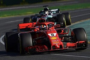 """El motor de Hamilton estuvo """"cerca del límite"""" en Australia"""