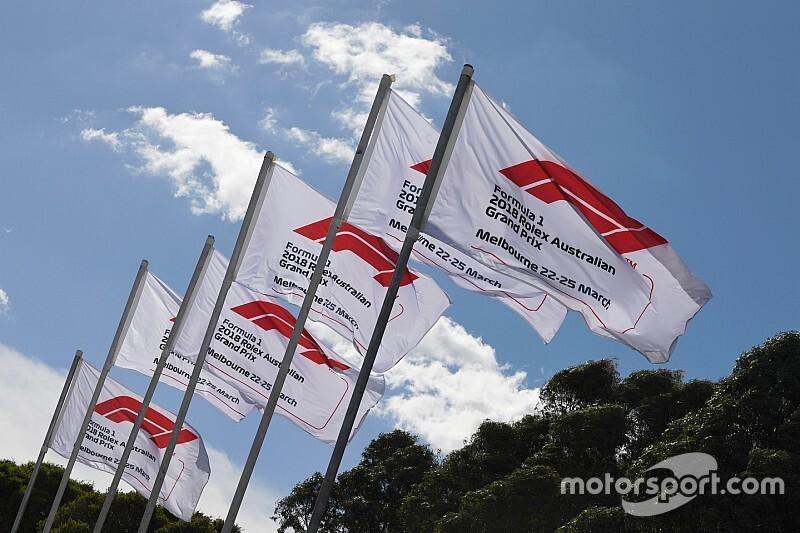 Formule 1 komt met serie maatregelen tegen coronavirus