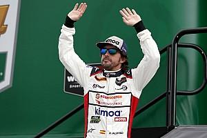 24 heures du Mans Actualités Kristensen :