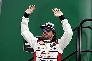 """Alonso: """"Dopo Daytona ho più possibilità di correre a Le Mans!"""""""