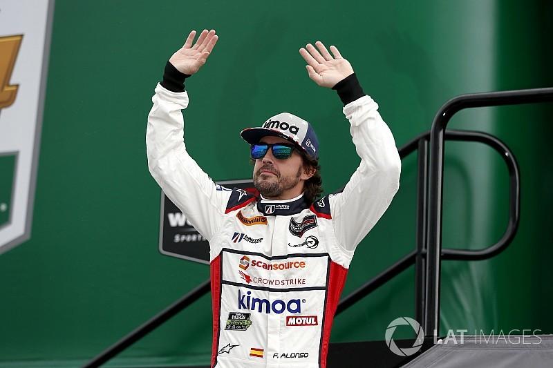Inside Line F1 Podcast: The power of Fernando Alonso