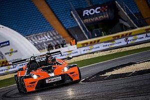 Diretta video: Race of Champions - venerdì