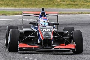 Correa wint in Taupo na raketstart, Verschoor P3 in Toyota Racing Series