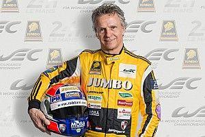Lammers doet voor 24ste keer mee aan 24 uur van Le Mans