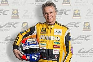 Szenzációs hír: 62 évesen áll rajthoz Le Mans-ban a holland legenda