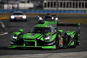 Sebring 12 Hours: Hour 6 – Nissan leads Mazda at half-distance