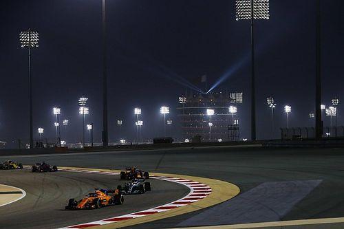 "Alonso blijft realistisch: ""P7 min of meer toeval"""