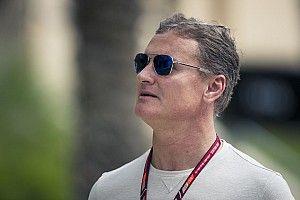 Coulthard, RB8'le Belfast sokaklarında sürüş yapacak