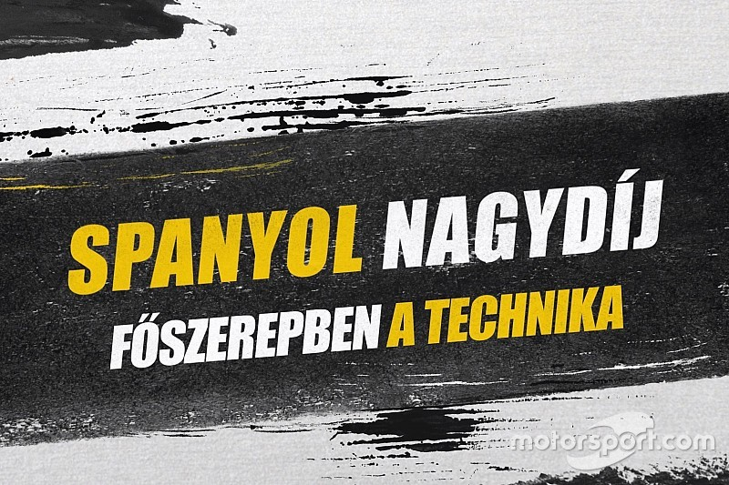 Magyar nyelvű videón a Forma-1 legújabb fejlesztései