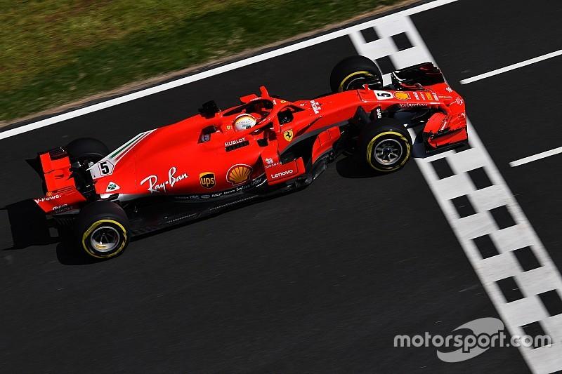 Óriási F1-es képcsomag a Spanyol Nagydíjról