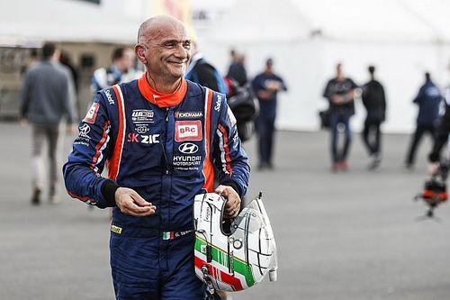 WTCR Slowakije: Tarquini op pole voor dominant Hyundai