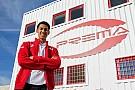 FIA F2 Gelael ficha por el todopoderoso equipo Prema para la temporada 2018 de F2
