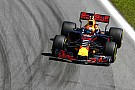 Formula 1 Verstappen's attitude his star quality in 2017 - Red Bull