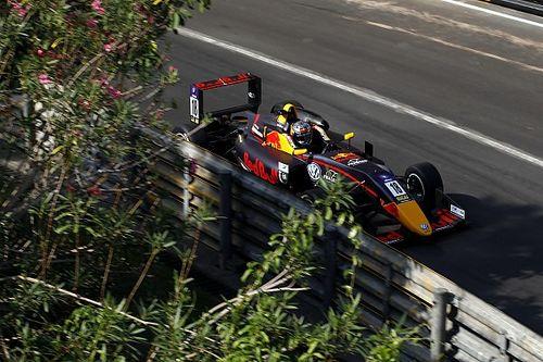 """Red Bull-junior Ticktum: """"Ik heb de snelste wagen"""""""