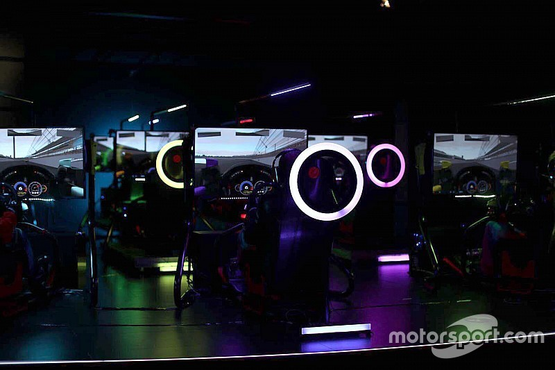 How to turn gaming greats into motorsport fans