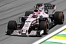Formula 1 Force India, ismini Force One olarak değiştirmeyecek