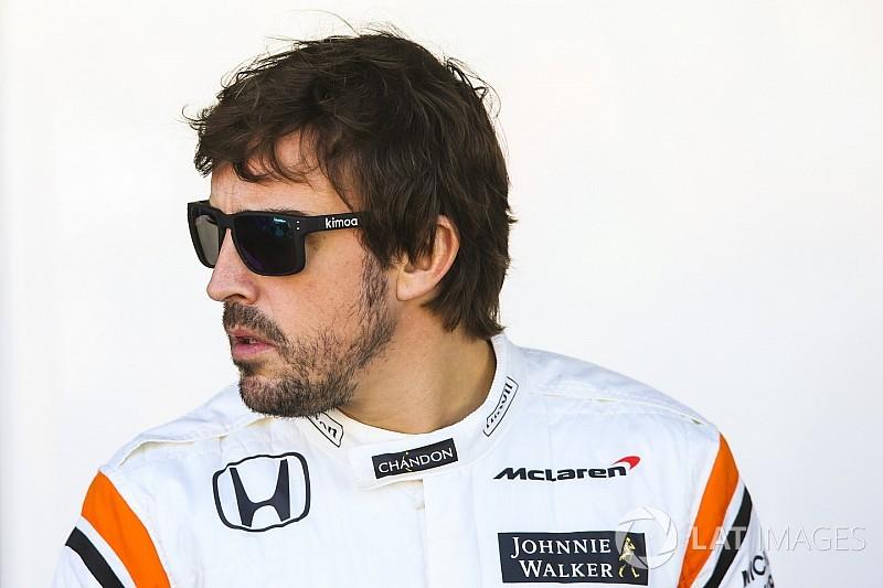 Alonso faz teste inicial com protótipo de Daytona na Espanha