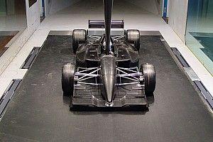 СМИ: командам Ф1 на год запретили продувать модели машин 2022 года