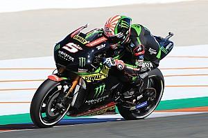 MotoGP Intervista Zarco smentisce Vale e Vinales: