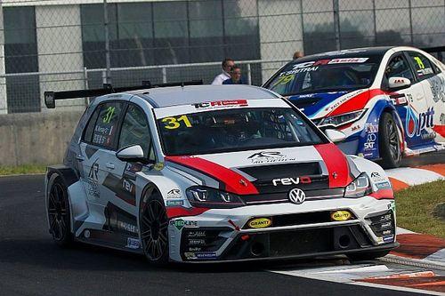 China: il TeamWork Motorsport punta al titolo con la Volkswagen di Wong ed Hui