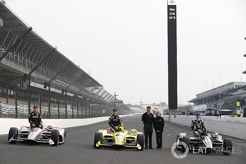 Chevrolet still wary of Honda threat in Indy 500
