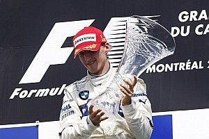 Do alto do pódio ao fim do grid: relembre carreira de Kubica na F1