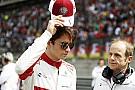 Formula 1 Leclerc: Bakü'yü dört gözle bekliyorum