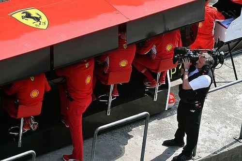 TV: la F1 azera dà spettacolo, ma crollano gli spettatori in chiaro