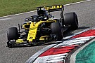 Renault aura des évolutions à Bakou