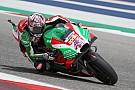 MotoGP Dopo la prima top 10 del 2018, l'Aprilia resta ad Austin per un giorno di test