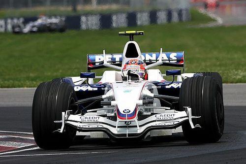 Kubica 2008 Kanada GP'sini anlattı